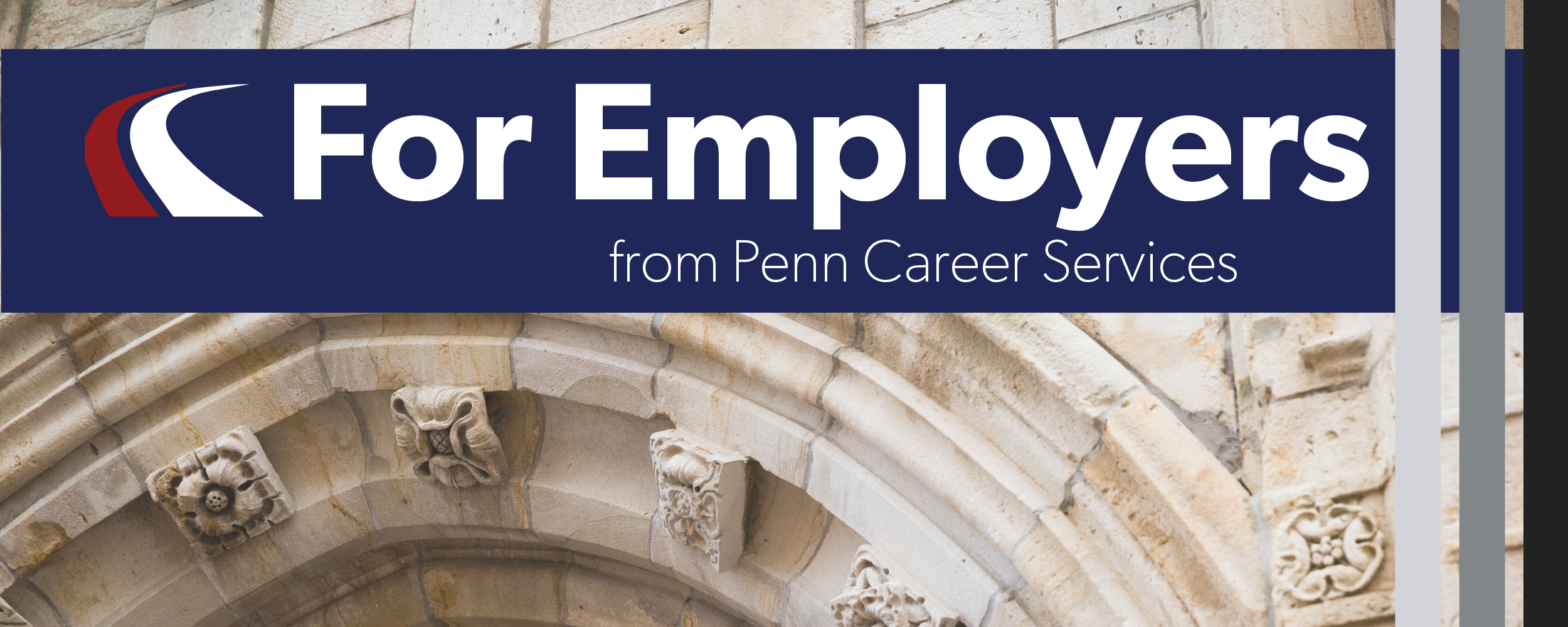 For Employers from Penn Career Services