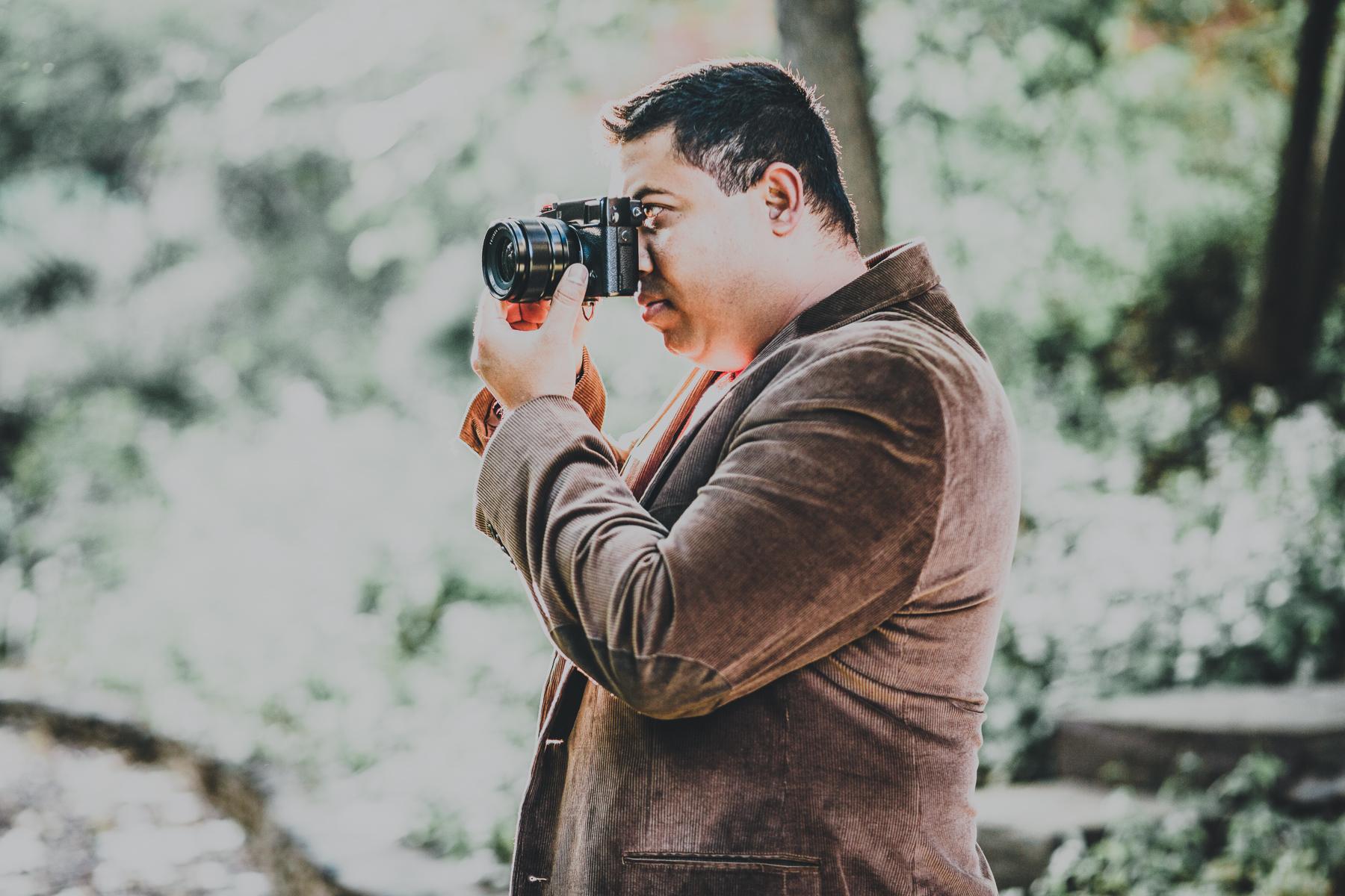 Documentary Wedding Photographer Lynchburg Virginia