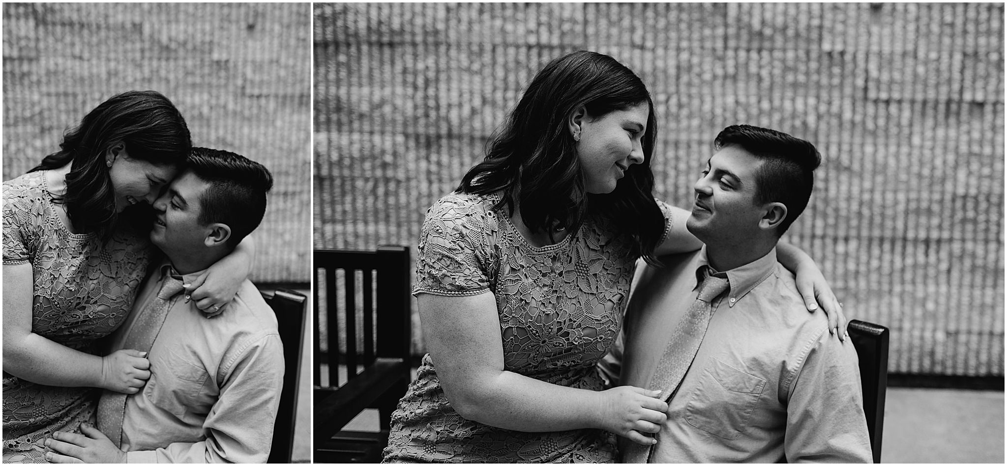 engagement session,Downtown Roanoke,Engagement Photographer, Clarice & Zac Fall Engagement Session Downtown Roanoke VA