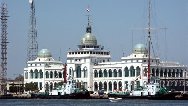 هيئة قناة السويس تنفي زيادة رسوم عبور السفن - جريدة حابي