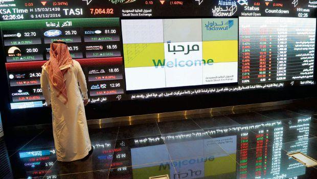 البورصة السعودية ترتفع بفعل بيانات قوية لنشاط القطاع الخاص