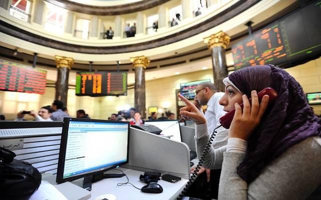 البورصة تتراجع في منتصف التعاملات والثلاثيني يفقد 0.42% - جريدة حابي