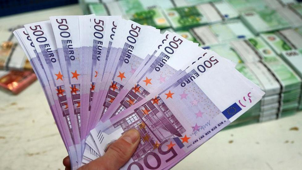 اليورو قرب أدنى مستوى في 7 أسابيع قبل صدور بيانات مؤشر مديري المشتريات - جريدة حابي