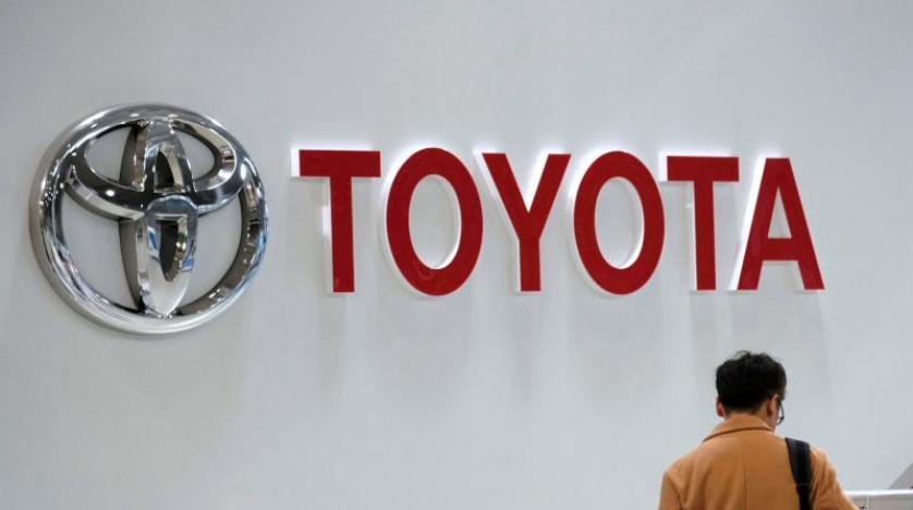 تويوتا اليابانية تستدعي 3.4 مليون سيارة بسبب خلل في الوسائد الهوائية - جريدة حابي