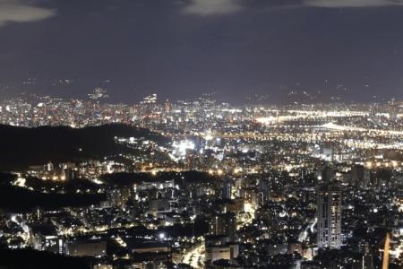 【海湾基隆】夜行海湾的朝圣之旅