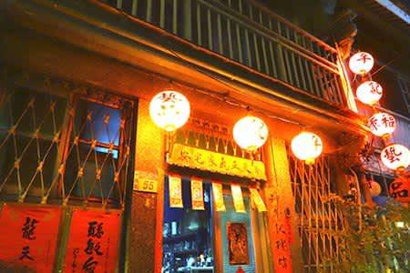 台南舊城巡禮 孔廟文化園區 赤崁樓 神農街 安平老街 台南孔廟