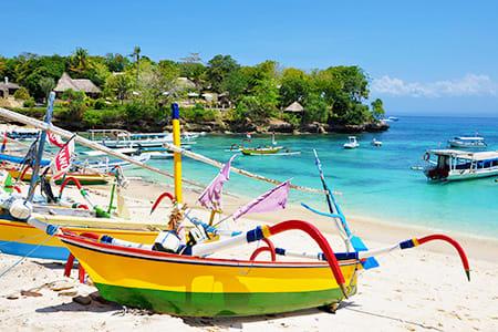 峇里島五天四夜樂翻天玩雙島SPA與獅同午飯店美饌