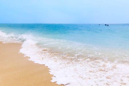 【澎湖半日遊】吉貝島+海洋牧場