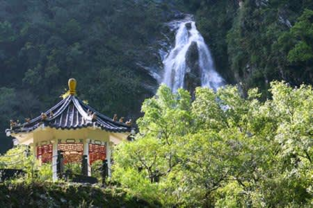 Hualien Taroko George Day Tour