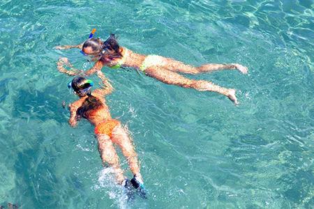 【马尔代夫浮潜】Maafushi居民岛