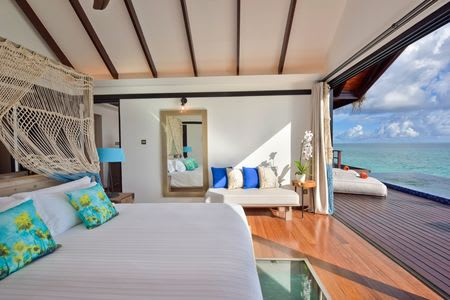 哈旅行 Haplaytour 馬爾地夫-Grand-Park Kodhipparu Maldives 君樂酒店