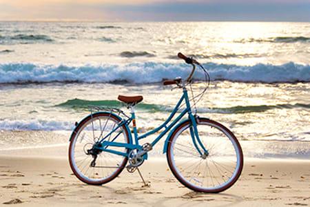 【沖繩單車旅遊】