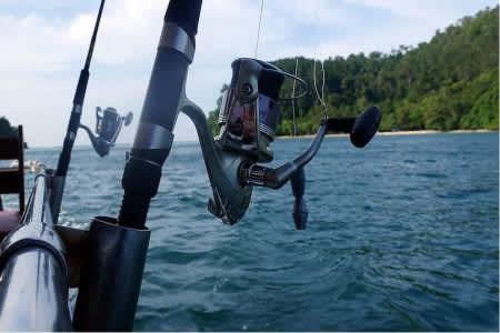 【8小時深海釣魚】沙巴海釣逍遙遊(6人成行-可坐最多12人)