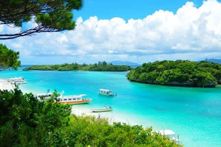 【郵輪旅遊-盛世公主號】沖繩、石垣島自主遊5日