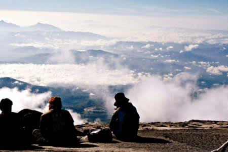 【沙巴大自然探索文化之遊】神山公園+保齡溫泉一日遊