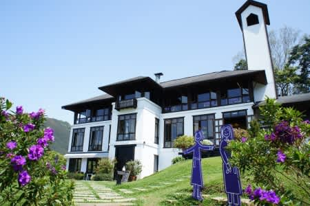Taichung private car lavender cottage