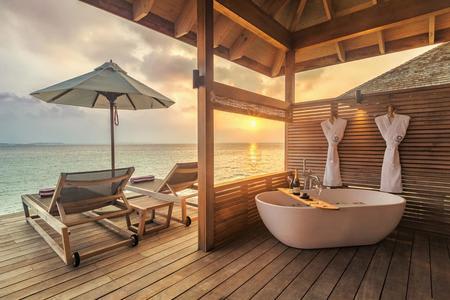 哈旅行 Haplaytour 馬爾地夫 Hurawalhi Island Resort 芙拉瓦麗島度假村