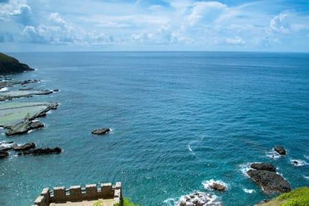 【澎湖一日遊】南海秘境+海洋牧場