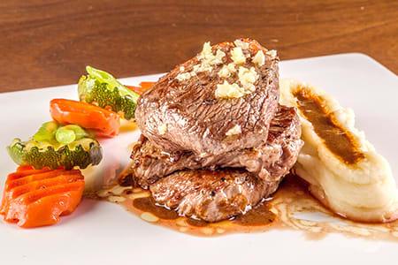【Triton Restaurant 高級晚餐】Maafushi居民島
