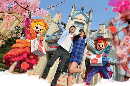 韓國玩粉大5日遊愛寶樂園小法國村亂打秀美食長腳蟹