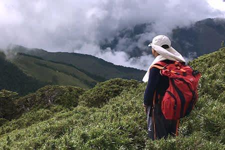 【攀登百岳 - 石門山】