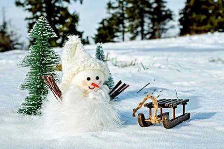 典藏歐洲夢幻極光童話8日遊冰雪城堡雪橇之旅極光觀測