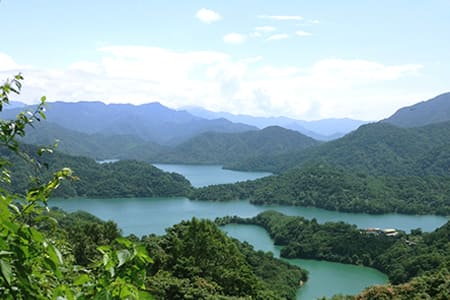【Dreamy Thousand Island Lake】