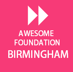 Awesome Foundation Birmingham