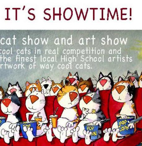 Birmingham Cat Show