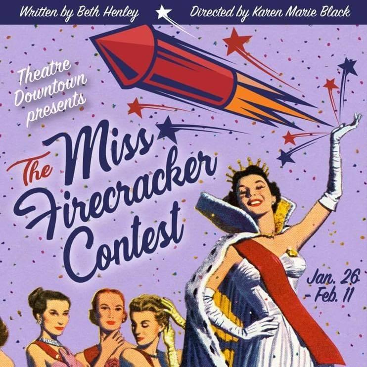 Miss Firecracker