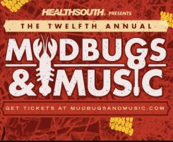 Mudbugs & Music