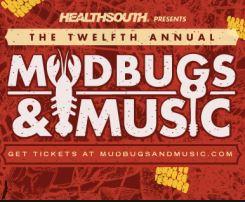 Mudbugs & Music