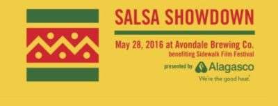 Salsa Showdown