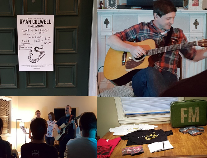 The Common House with Ryan Culwell and Perry Brown