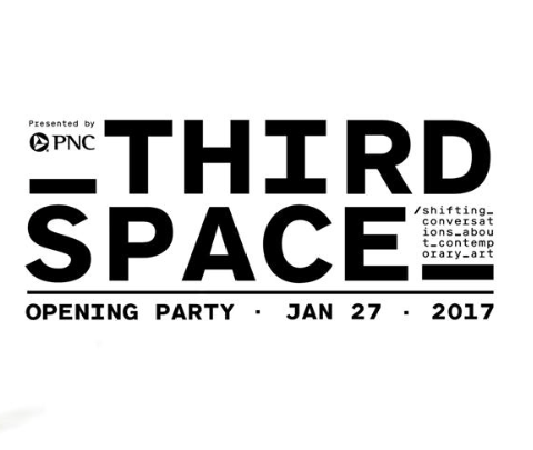 Third Space Party