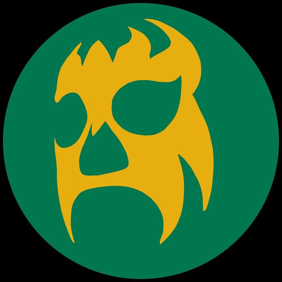 Bernie Maskman Logo