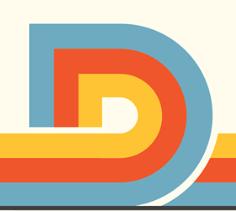 Domestique Coffee Logo