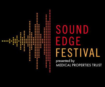 The Sound Edge Festival Logo