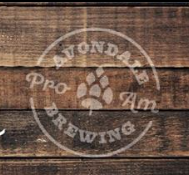 Avondale Brewing Pro-Am