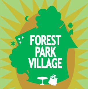 Forest Park Village Logo