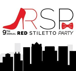 Red Stiletto Party 2017