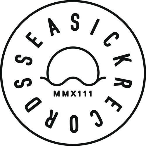 Seasick Records Logo