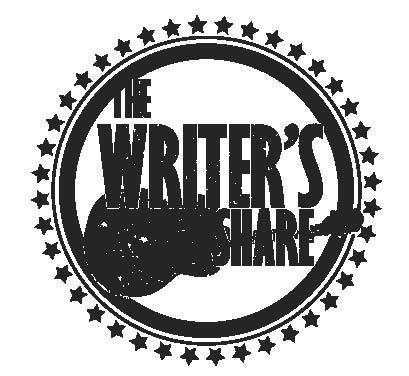 The Writer's Share Logo