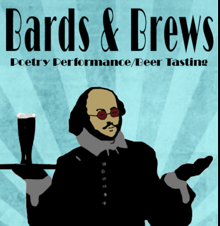 Bards & Brews Logo