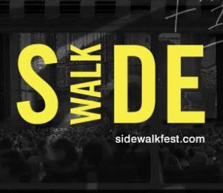 Sidewalk Film Fest Logo