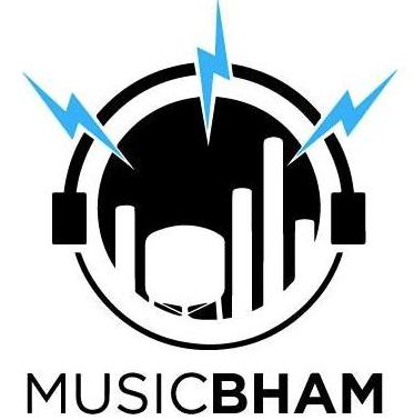 MusicBHAM Logo