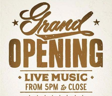 Pizitz Grand Opening