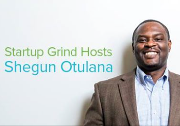 Startup Grind Shegun Otulana