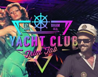TrimTab Yacht Club Party