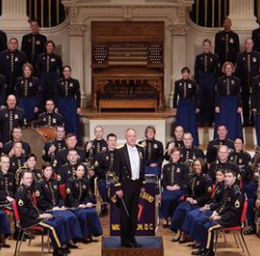 U.S. Army Field Band Soldier's Chorus